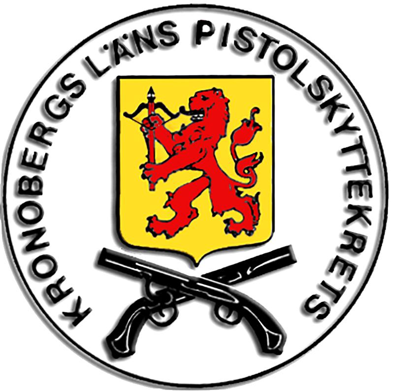 Kronobergs läns pistolskyttekrets